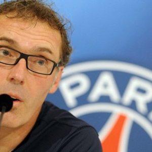 PSG / Nantes - Conférence de presse de Laurent Blanc à 14h30