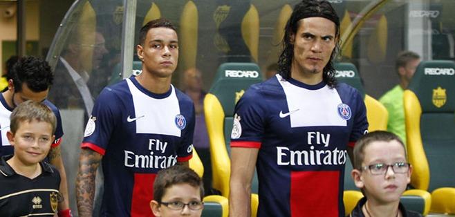 Discutez lors de la rencontre entre le PSG et Guingamp