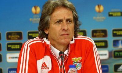 Jorge Jesus : « Le PSG est clairement favori »