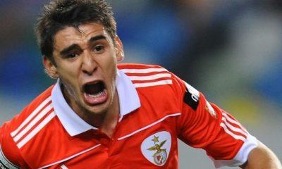 LDC : Coup dur pour Salvio et le Benfica
