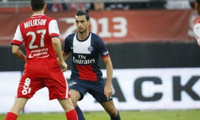 VAFC - PSG : Elisez l'homme du match