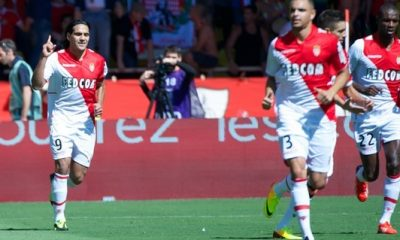 L1 : Monaco bat Lyon et met la pression sur Paris