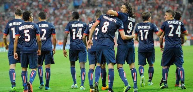 Rennes - PSG : les équipes probables