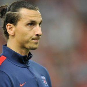 """Le PSG """"ne peut pas se permettre de laisser partir"""" Ibrahimovic"""
