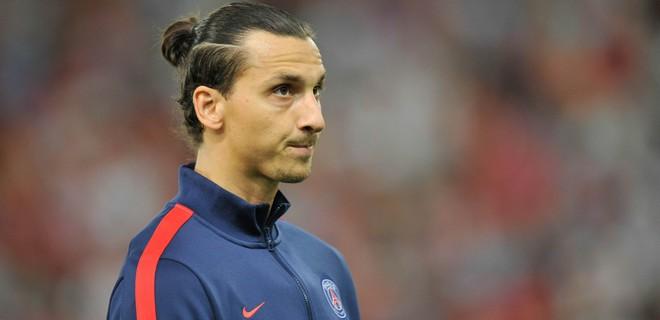 Ibrahimovic et le choc « excitant » face à Monaco