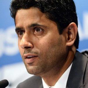 """Nasser Al-Khelaïfi espère """"que l'ambiance sera mieux au Parc"""" et annonce un mercato """"pas encore fini"""""""
