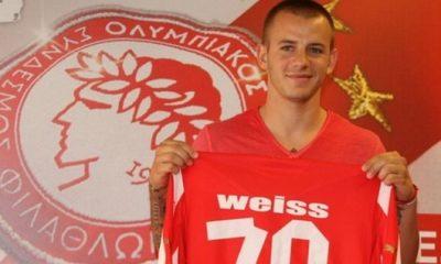 L'Olympiakos attend le PSG de pied ferme