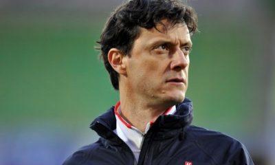 Castellazzi justifie son départ et encense les joueurs du PSG