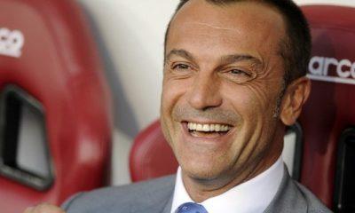 Marco Branca, « une piste froide » au PSG