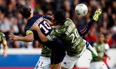 Ibrahimovic : « Mes buts ressemblent parfois à des buts sur FIFA »