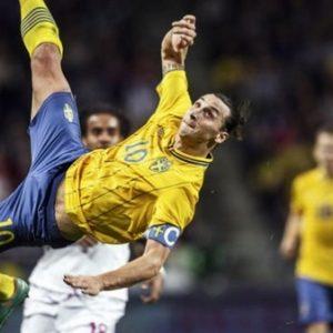 PSG - Ibrahimovic second au classement des meilleurs scandinaves de l'histoire