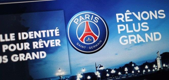 Le PSG a un nouveau partenaire