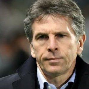 """Puel """"Tout changer au PSG, c'est dommage...il faudra être patient avec Emery"""