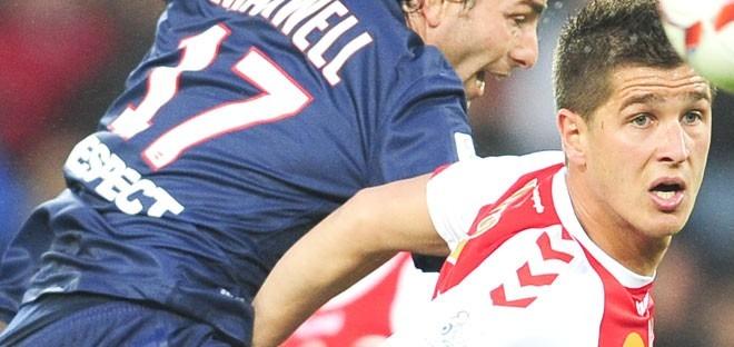 Weber : « Le PSG c'est notre Ligue des Champions à nous »