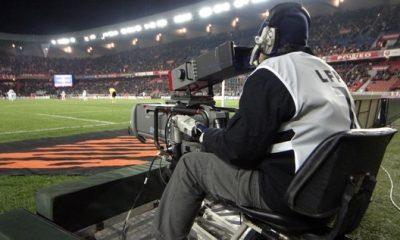 L1 : PSG - Montpellier sera diffusé sur...