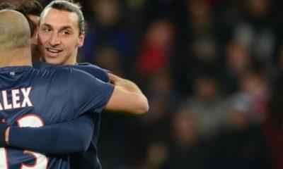 Ibrahimovic apte face à Valenciennes