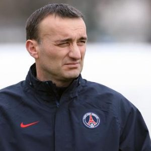 Le PSG condamené à verser une indémnité de 283 000 euros à Bertrand Reuzeau