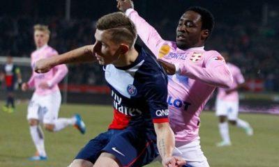 Evian - PSG : Elisez l'homme du match