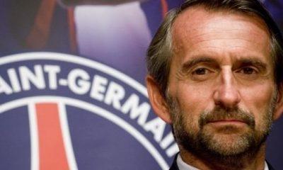"""Thiverval-Grignon ou Poissy ? Le PSG l'annoncera au plus tard """"en avril"""" affirme Jean-Claude Blanc"""