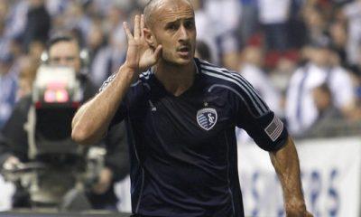 Un champion de MLS rêve de jouer au PSG