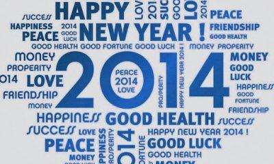 Parisfans.fr vous souhaite une bonne année 2014 !