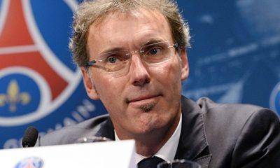Conférence de presse de Laurent Blanc à 15h30 en direct
