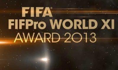 FIFA : Thiago Silva et Ibrahimovic dans l'équipe World XI !