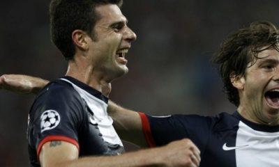 """Ligue 1 - PSG - LOSC, Motta """"La victoire est importante"""""""