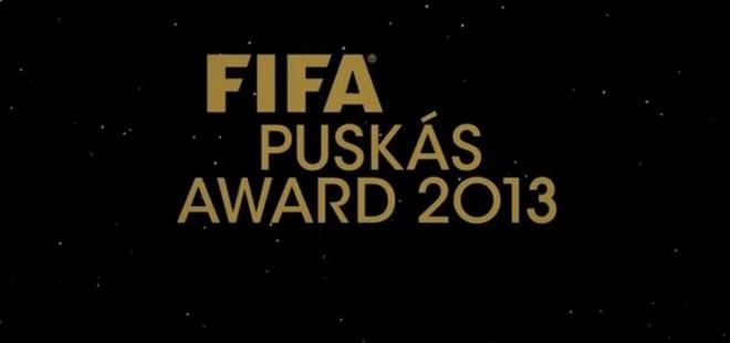 FIFA : Ibrahimovic remporte le prix Puskas 2013 !