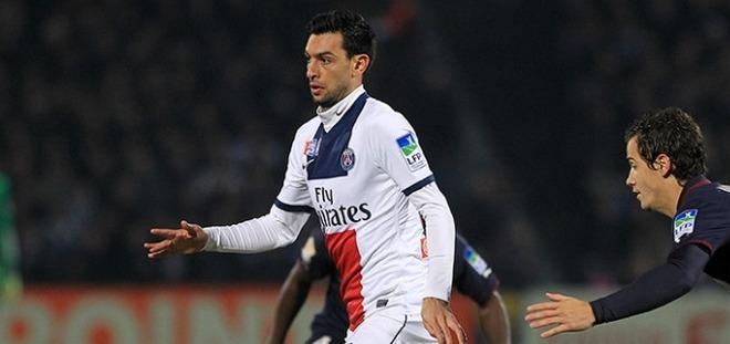 Pastore : « Laisser Lille et Monaco à distance »
