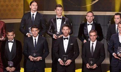 Thiago Silva remercie ses coéquipiers du PSG