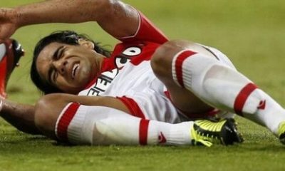 Matuidi attristé par la grave blessure de Falcao