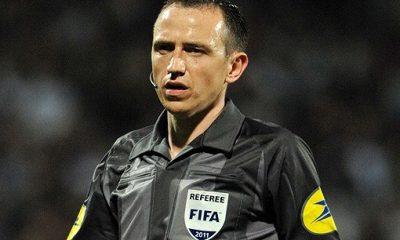PSG - OM : Et l'arbitre du match sera...