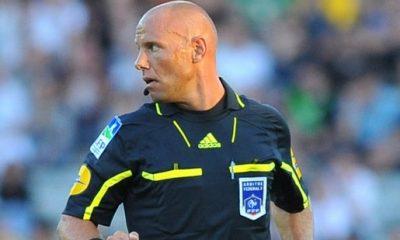 PSG - Nantes : Et l'arbitre du match sera...