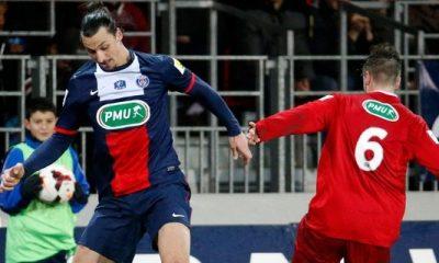 (CdF) Brest - PSG : les notes des Parisiens