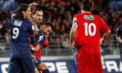 (CdF) Brest - PSG : le résumé vidéo