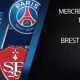 (CdF) Brest - PSG : les compos officielles