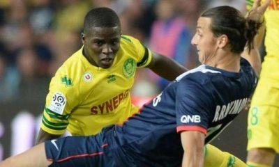 Djilobodji : « Ne pas être ridicule face au PSG »