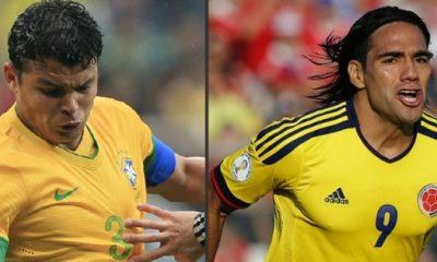 Thiago Silva et son vibrant message pour Falcao