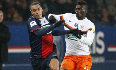 CdF : Montpellier élimine le PSG en 16e