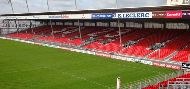 (CdF) Brest - PSG : pelouse validée, match confirmé