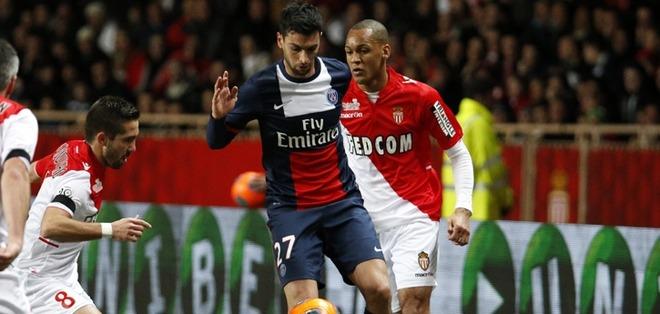 Live - ASM vs PSG (0-0), 27e journée de Ligue