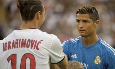 """Mercato - """"Ronaldo au PSG je n'y crois pas une seconde"""" annonce Pierre Ménès"""