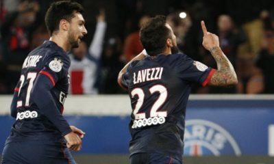 Le PSG s'impose facilement face à Valenciennes
