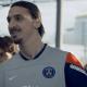 La nouvelle pub Nivea des stars du PSG