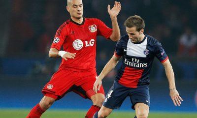 PSG - Leverkusen : la rencontre en images