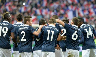 Matuidi et les Bleus brillent face aux Oranje !
