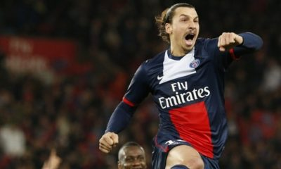 Ibrahimovic « fait juste son travail » au PSG
