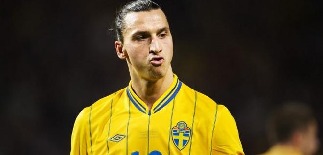 Internationaux - Une journée de repos en plus pour Zlatan Ibrahimovic