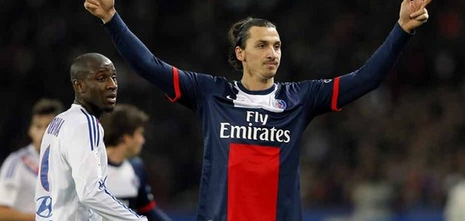 """PSG - Hermant """"Ibrahimovic apporte tout le temps"""", c'est """"un monstre"""""""